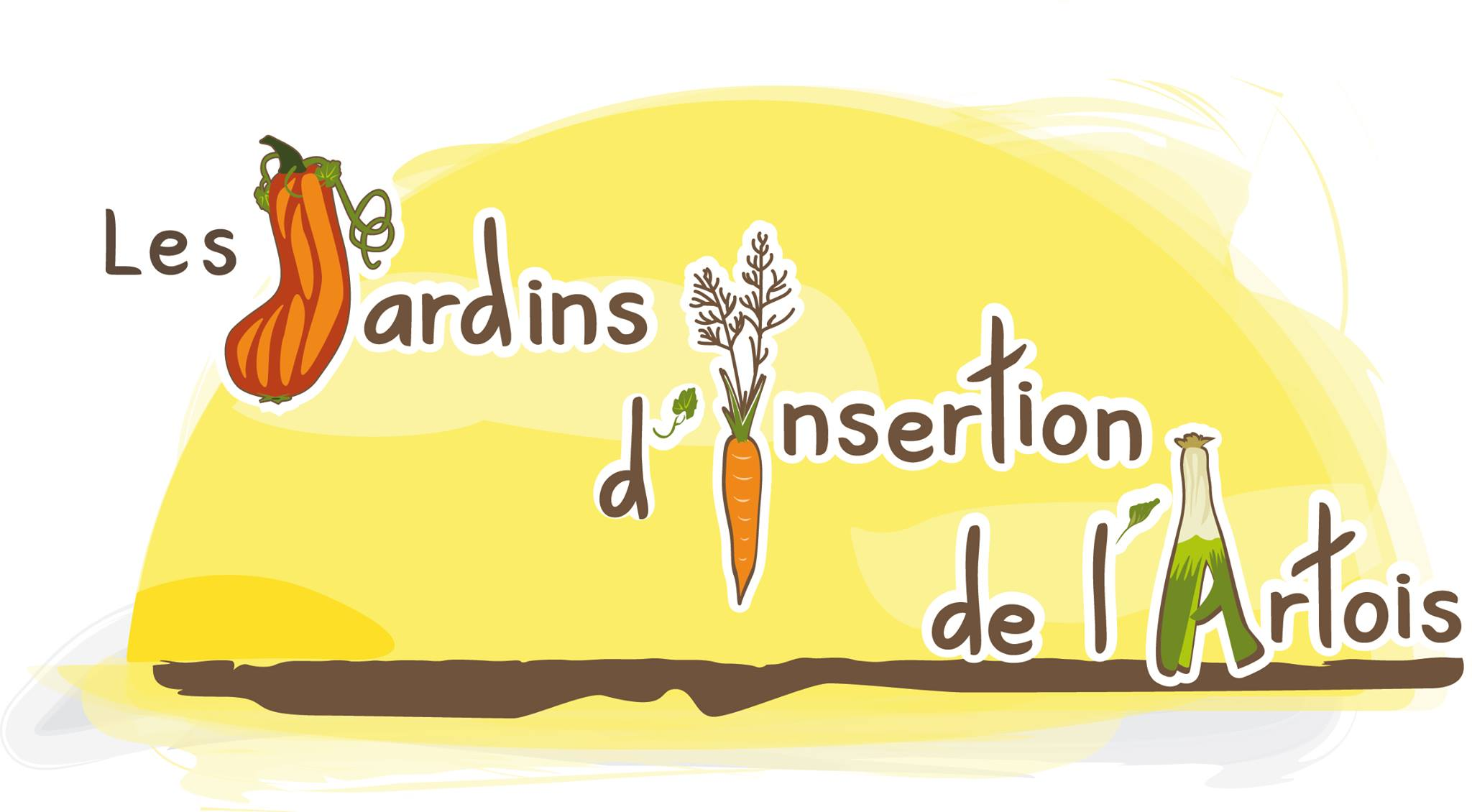 Les Jardins d'Insertion de l'Artois
